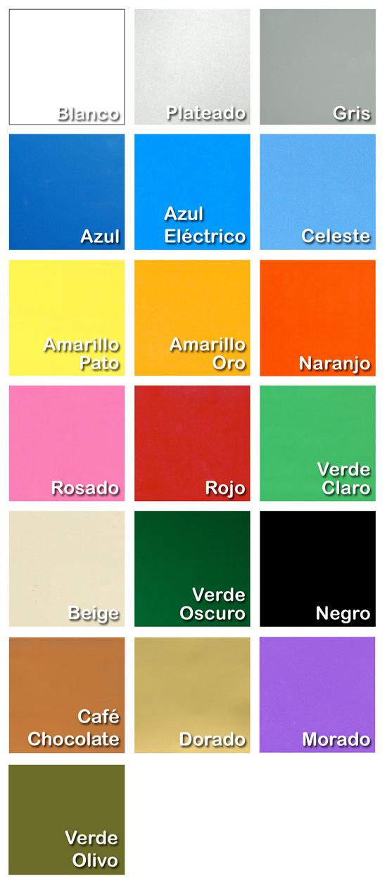 Asunto Polera Colores Vinilo Premium1